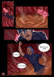 Page 16 - Hungry for Justice Comic