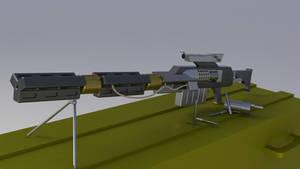 Remington-Tokarev MDR-14