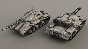 MT-4A1 Liberator