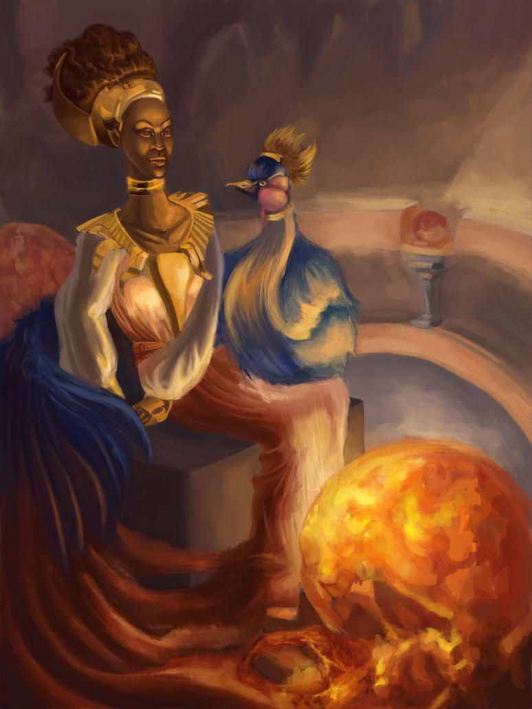 Sun The Sun And Tarot On Pinterest: Igbo Theology (Odinani)