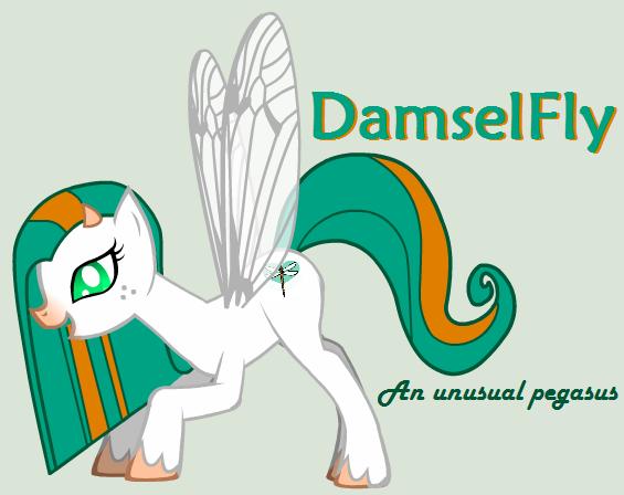 DamselFlys's Profile Picture