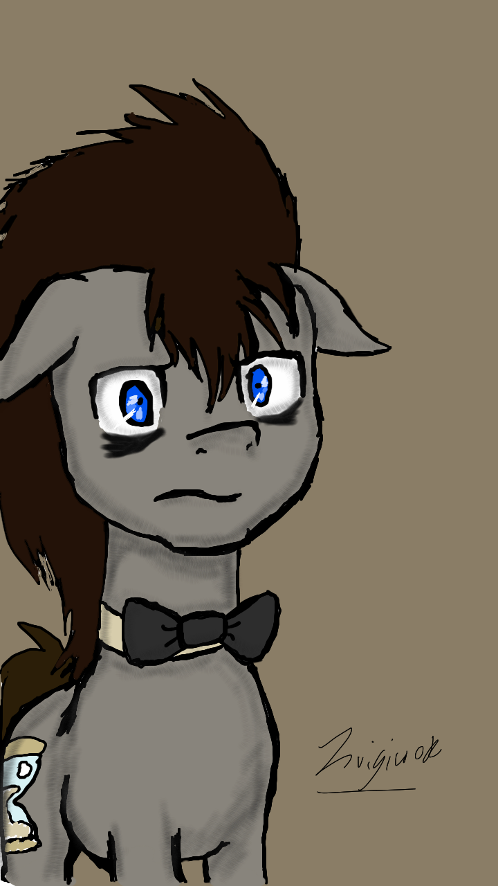 Discord Whooves :3 by Luigiwolf1 on DeviantArt