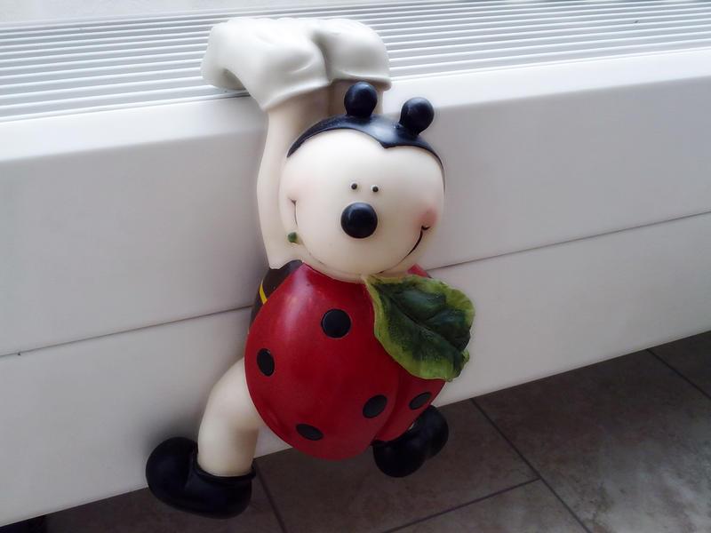 The ladybug by thegendra - u�ur b�cekli avatarlar