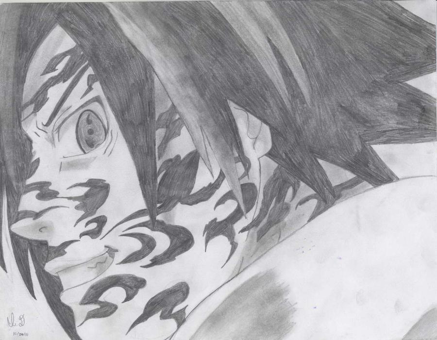 Sasuke's Curse by ketu-uchiha64