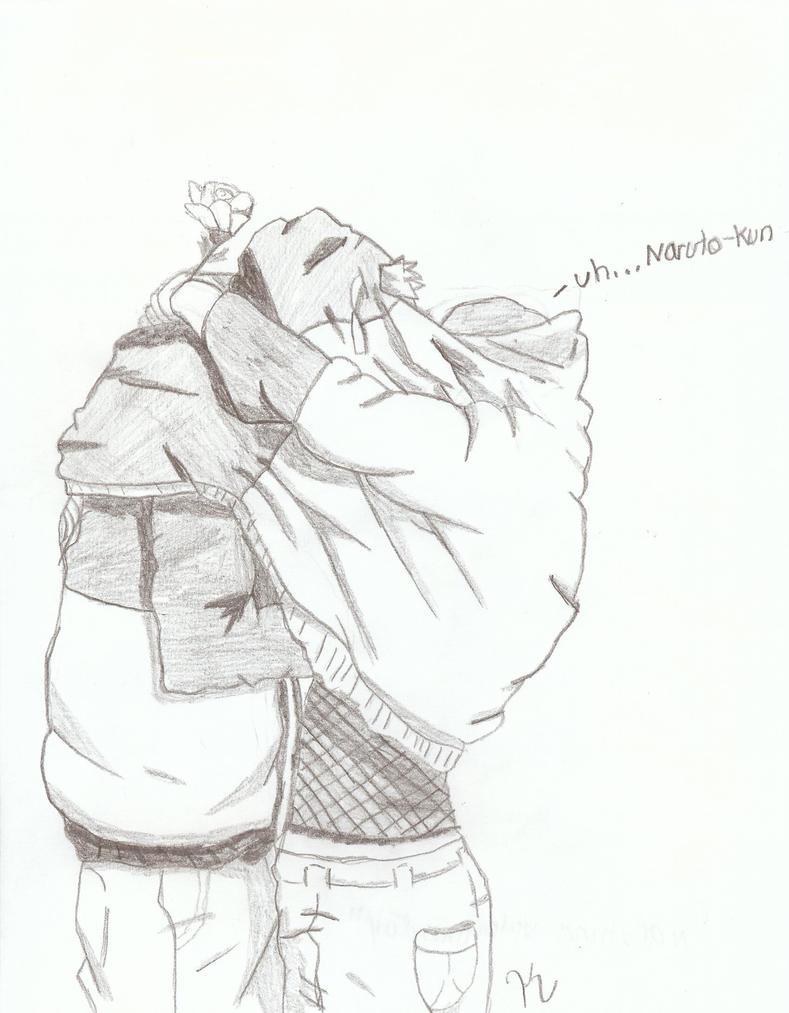 naruhina valentines day by ketu-uchiha64