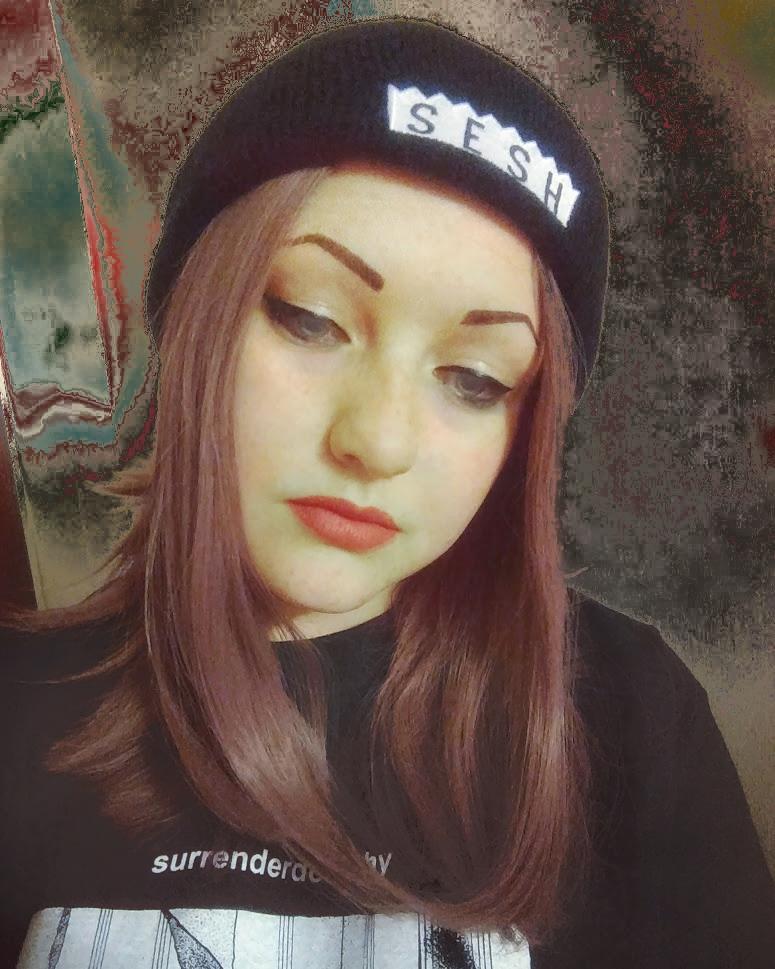 BloodyVagina's Profile Picture