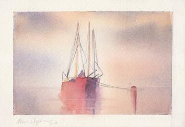 Boaties by BloodyVagina