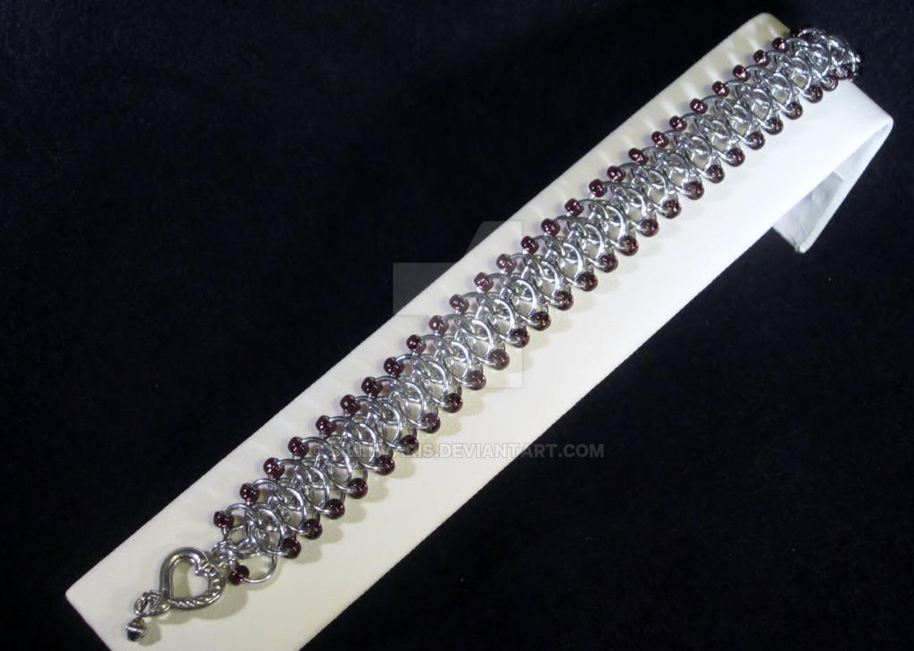 Arkahm weave bracelet by sirlevaris