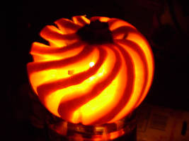 pumpkin swirl2 by w15h0na5tar