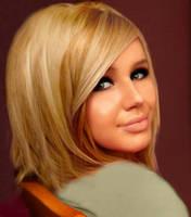 Blondie by adrianaskm