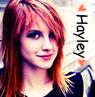 Hayley Avatar by msm297