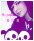 Hanna Beth Avatar by msm297