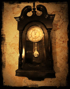 Time Will Watch