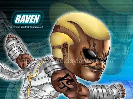 Tekken: Raven