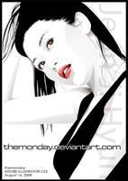 Sassy Girl by themonday