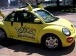 Pokemon Vehicle