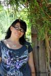 Me at Garden