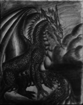 Dragon (Finished)