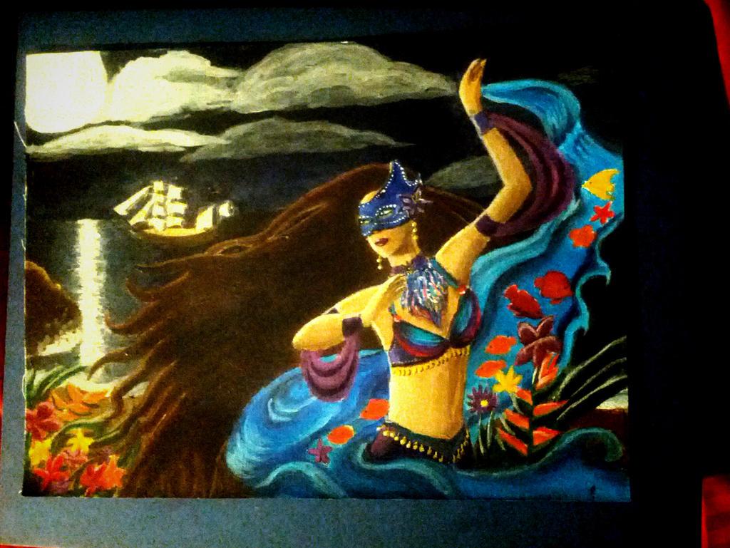 Mermaid (Finished)