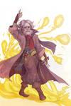 Tellah, The Great Sage