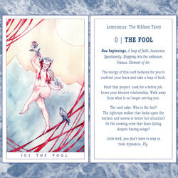 Lemniscus Tarot - The Fool