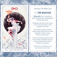 Lemniscus Tarot - The Magician