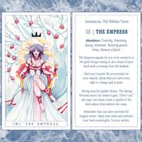 Lemniscus Tarot - The Empress