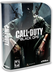 Call of Duty Black Ops a
