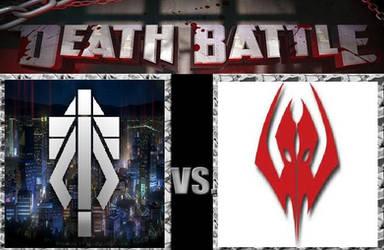 XCOM Villains Alliance vs Mental's Horde by ShadowoftheHive