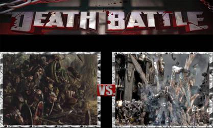 Skaven vs Locust by ShadowoftheHive