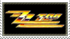 ZZ Top Stamp by TechnicalJesus