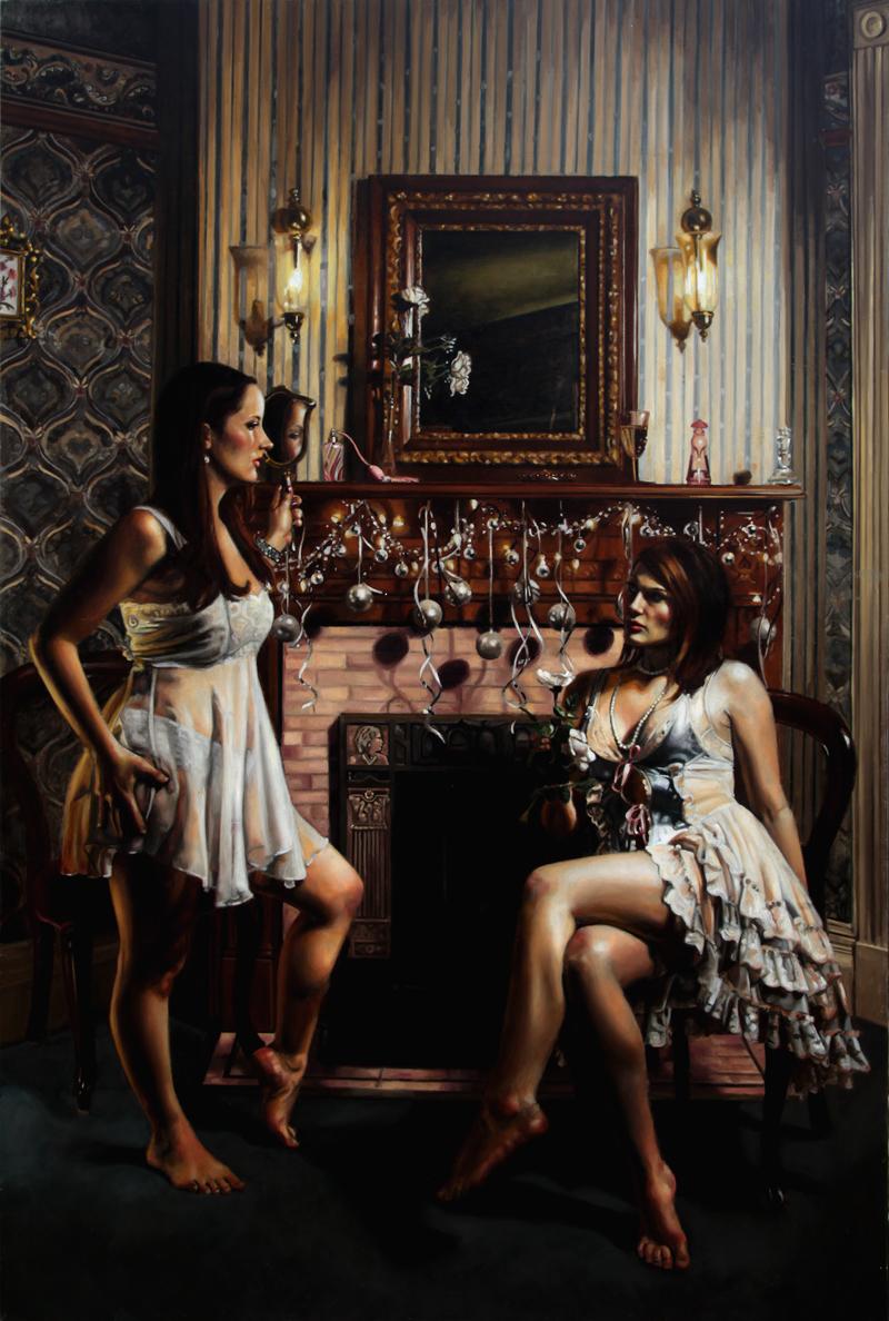 Vanity by InsAnnaty