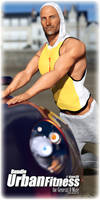 Urban Fitness Bundle for Genesis 8 Male