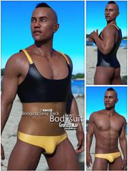 BSB - Skins - Bodysuit for G8M