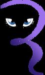 Rarity's Logo