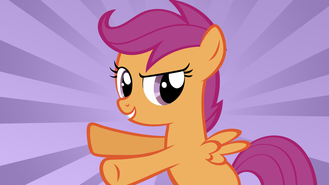 Scootaloo Tightrope Walker By Atomicgreymon On Deviantart Want to discover art related to scootaloo? deviantart