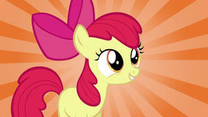 Apple Bloom - Juggler