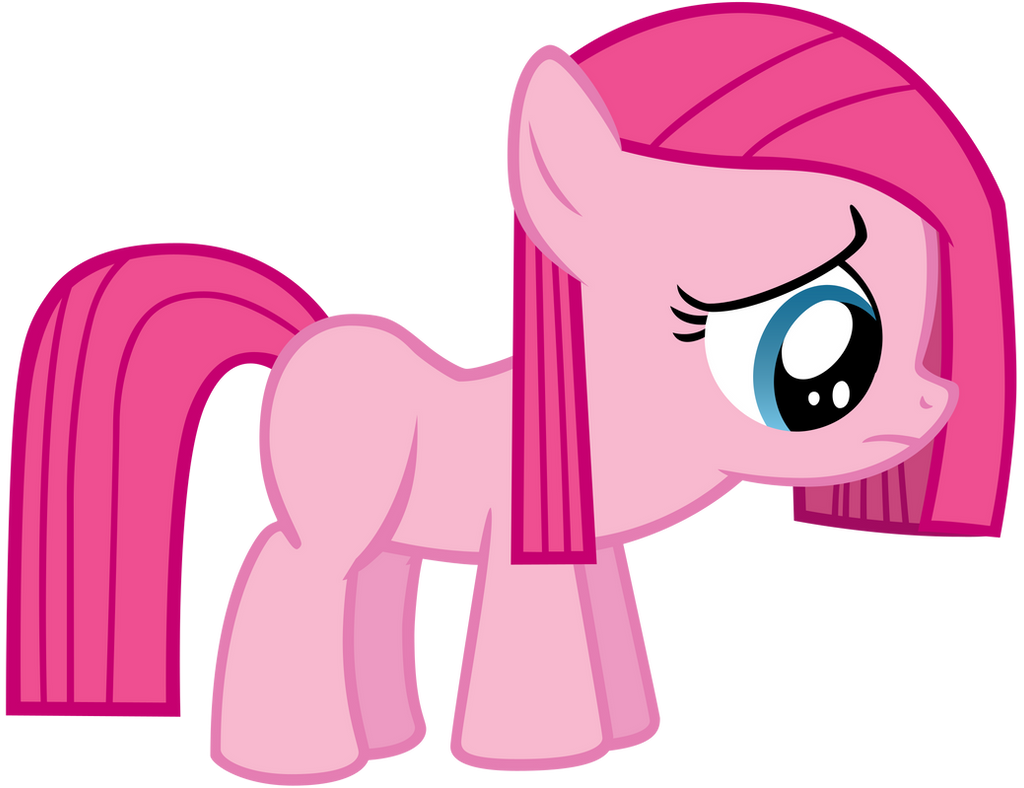 pinkie pie on my little pony g3 g4 deviantart