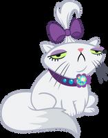 Opal, aka Opalescence, MLP:FiM by AtomicGreymon