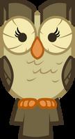 Owloysius, MLP:FiM