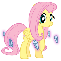 Fluttershy - Kindness by AtomicGreymon