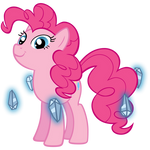 Pinkie Pie - Laughter