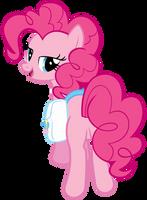 Pinkie Pie - Flirty by AtomicGreymon
