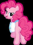 Pinkie Pie - Flirty