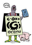 Swine Flu Propoganda