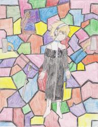 Fragile Dream by sephypsycologist