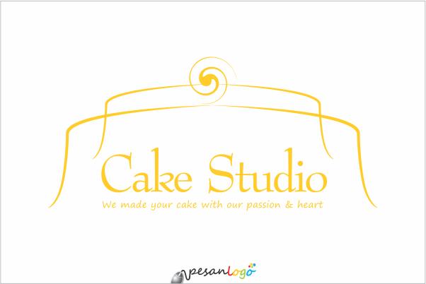 Cake Artist Logo : Cake Studio logo by PesanLogo on DeviantArt