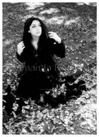 Autumn's Monologue by kittynn