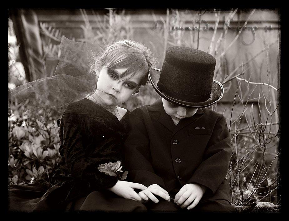 The Children by kittynn