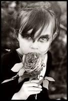 Hallow's Child by kittynn